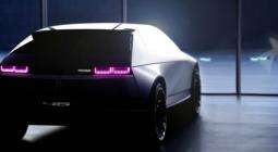 Hyundai выпустит электрокар в стиле своей самой первой модели 1975 года