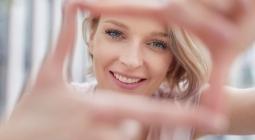 8 причин улыбаться ещё чаще
