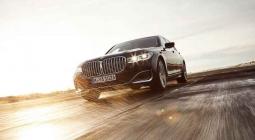 Электрическая «семерка» станет самой мощной моделью в истории BMW