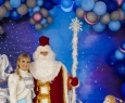 Главная Елка Новосибирска | Цирк встречает Новый Год!