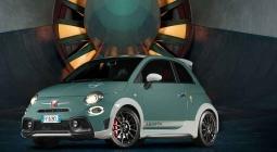 Fiat выпустил хот-хэтч с разработанным при помощи аэротрубы спойлером