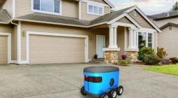 MIT и Ford создали роботов-доставщиков, которые ориентируются без использования GPS