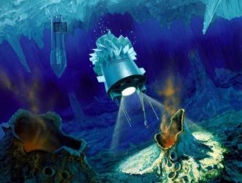 NASA тестирует новое устройство для поиска жизни на Европе и Энцеладе