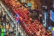 В ГИБДД призвали водителей отказаться от машин из-за нехватки дорог
