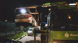 В МВД рассказали, за какое нарушение у водителей будут отнимать машины