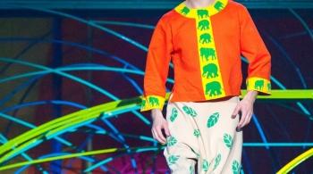 Маугли | Алтайский театр музыкальной комедии