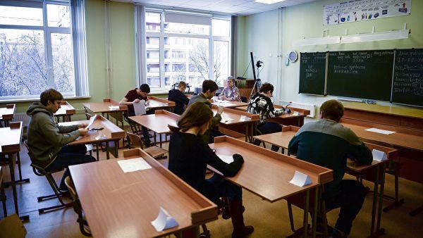 Рособрнадзор призвал к объективному итоговому собеседованию со школьниками