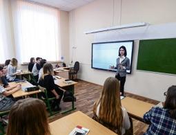 Васильева заявила об угрозе нехватки учителей к 2029 году