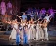 Юнона и Авось | Алтайский Музыкальный театр