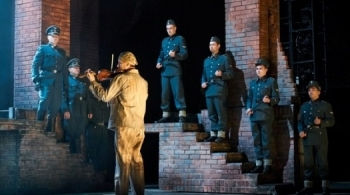 Белоснежка и семь гномов | Екатеринбургский театр оперы и балета