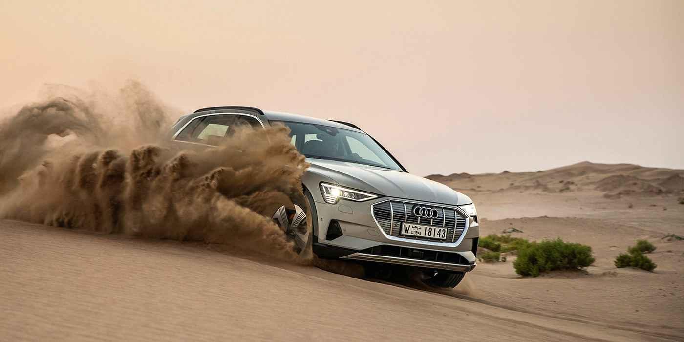 Названы 10 финалистов конкурса «Всемирный автомобиль года»