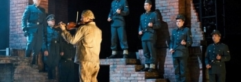 Пассажирка | Екатеринбургский театр оперы и балета