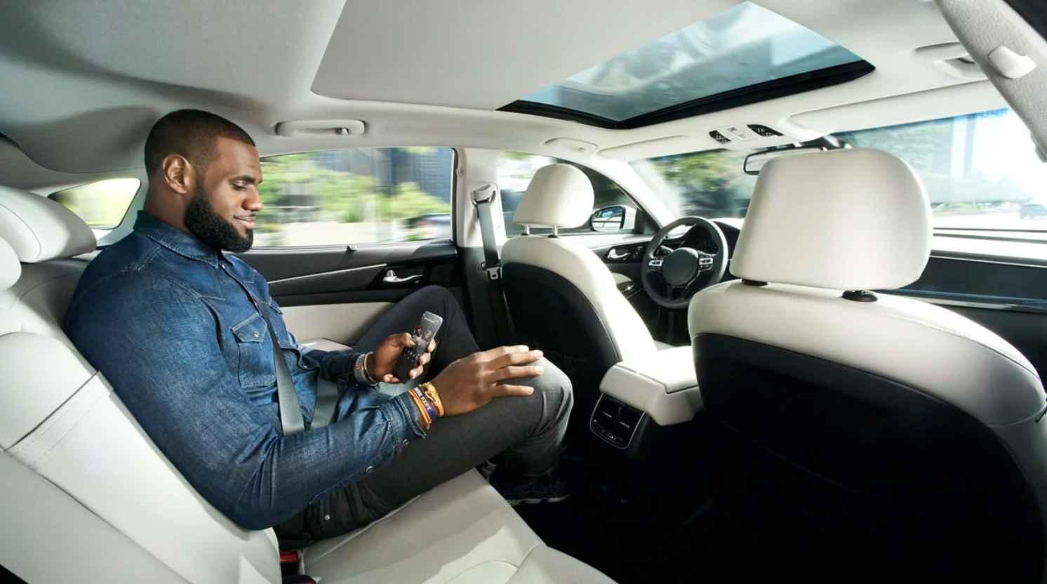 Amazon инвестирует в стартап автономных автомобилей, созданный выходцами из Google и Tesla