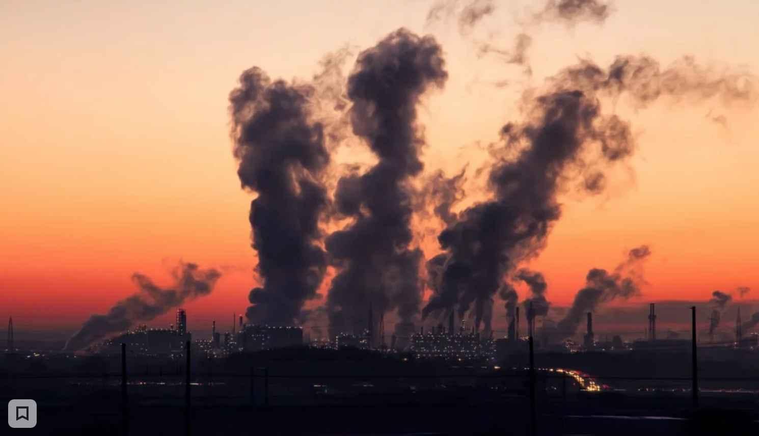 У борьбы с загрязнением воздуха в Китае возник опасный побочный эффект