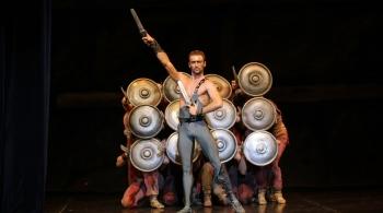 Спартак | Театр балета Юрия Григоровича