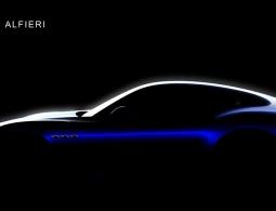 Новый суперкар Maserati сможет ускоряться до 100 км/ч за две секунды
