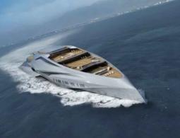 229-метровая «Валькирия» станет самой большой яхтой в мире