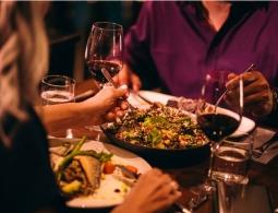 Пять идеальных (и легких в приготовлении) блюд для романтического ужина