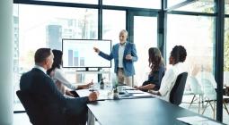 Как подготовить пространство для успешных переговоров