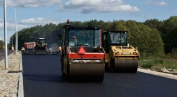 Российские дороги покроют «суперасфальтом»