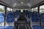 В ГИБДД назвали главную проблему автобусных перевозок по мнению россиян