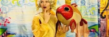 Лукоморье | Воронежский Детский Театр