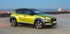 Hyundai представит в Нью-Йорке новый компактный кроссовер