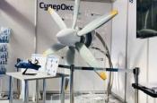 Первый российский электрический самолет поднимется в небо в 2020 году