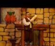 Золотой ключик | Театр кукол им. Афанасьева