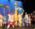 Носорог и Жирафа | Театр кукол им. Афанасьева