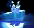 Солнышко и снежные человечки | Театр кукол им. Афанасьева