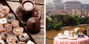 Как пьют кофе в Италии и Турции (и почему стоит влюбиться в обе традиции)