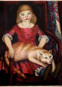 Выставка Татьяны Папсуевой