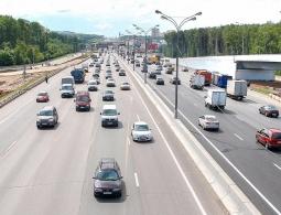 В России появится открытая база данных автомобилей