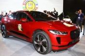 Названы финалисты конкурса «Всемирный автомобиль года»