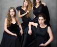 EstroQuartet | Антиконцерт