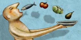 Ученые показали, как человек распознает разные вкусы еды