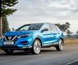 Nissan назвал цены на обновленный Qashqai для России