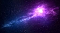 «Гало-двигатель» сможет разогнать космический корабль почти до скорости света
