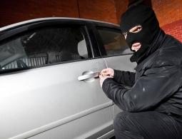 Названы самые не защищенные от угона автомобили