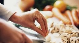 Три необычных грибных блюда, которые стоит попробовать в пост
