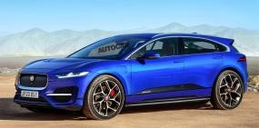 Раскрыты первые подробности о самом дорогом кроссовере Jaguar