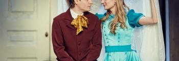 Первая любовь | Театр Глобус