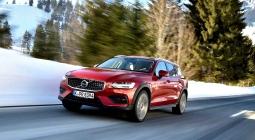 Volvo рассказала о новом вседорожнике для России