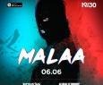 BONFIRE | MALAA