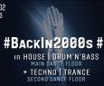 #BackIn2000s