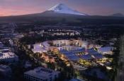Toyota планирует построить город будущего. Каким он будет и кто в нем будет жить?