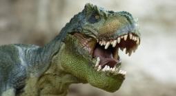 Палеонтологи обнаружили самое страшное место на Земле за всю ее историю