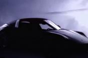 Porsche анонсировала премьеру новой 911 Targa