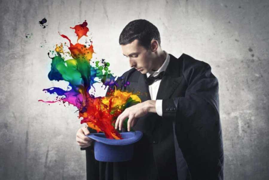 Магия цвета: как цвета влияют на нашу жизнь